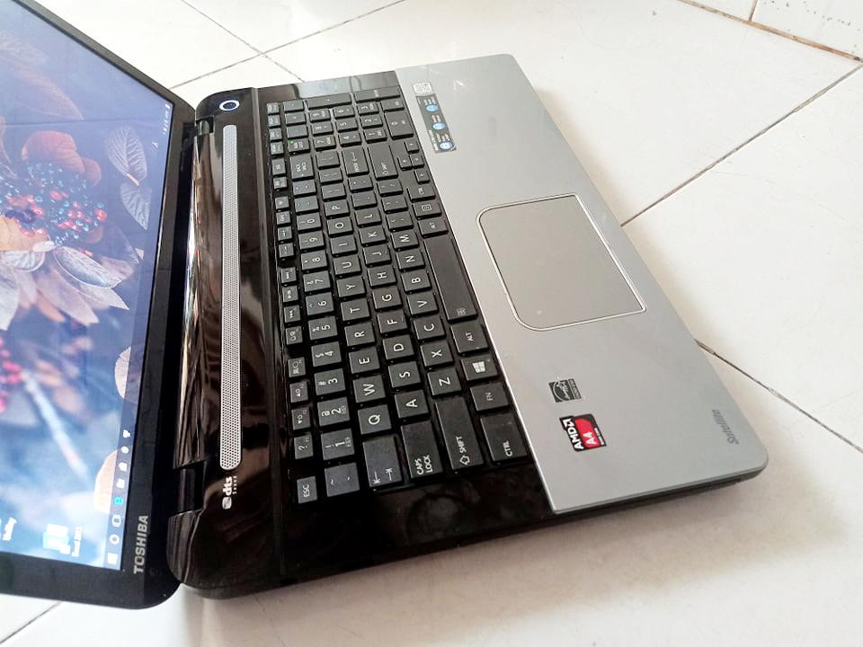 Toshiba L75D